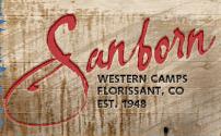 Sanborn Western Camps