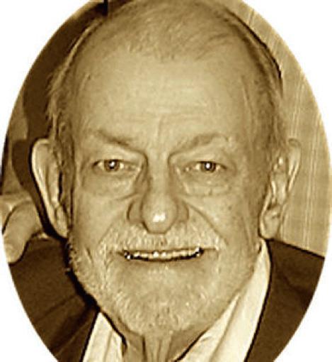 Dr. Charles Godwin – former JACF trustee (1931-2016)
