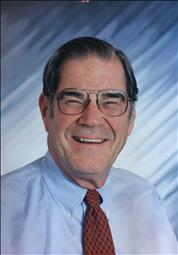 In Memory of Andy Pfeiffenberger – former trustee (1928-2016)