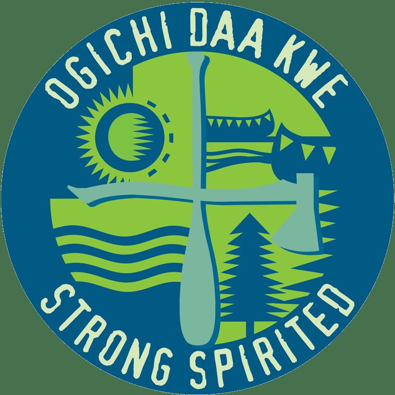 Ogichi Daa Kwe