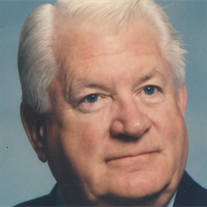 In Memoriam: John Tucker Lamkin Sr. – Founding Trustee