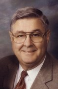 Honoring the Memory of Former Trustee – Bill Goodwin