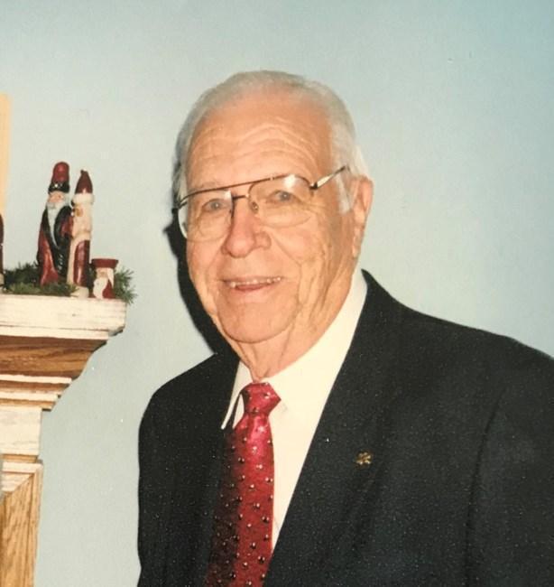 In Memoriam: Jack Chalender – Founding Trustee