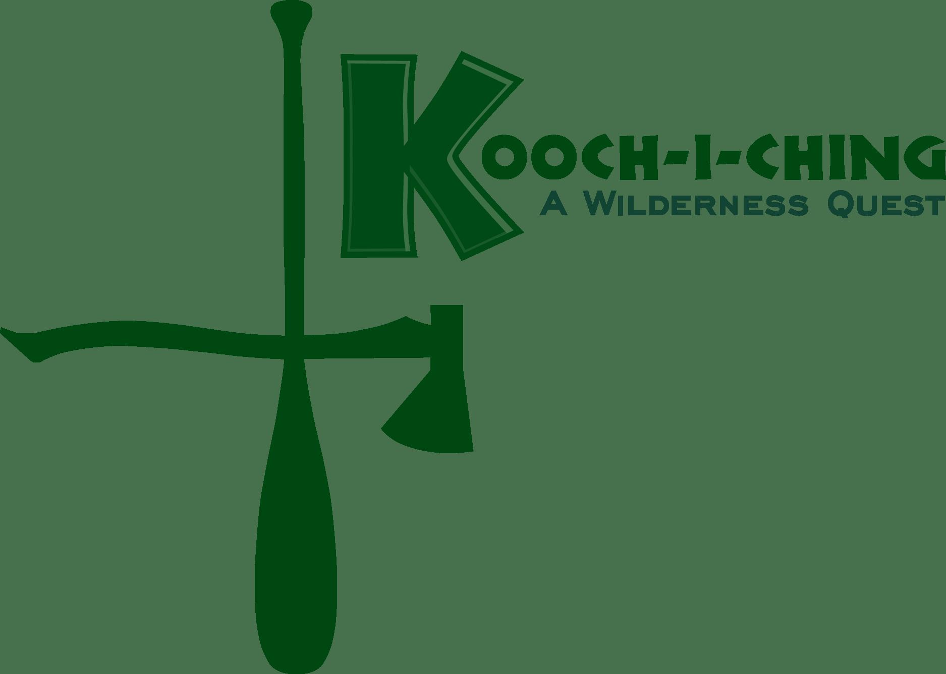 Kooch-i-Ching
