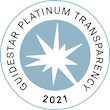 2021 Platinum Seal of Transparency Guide Star
